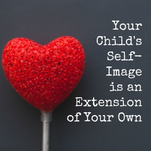 child-self-image