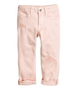 hm relaxed pants